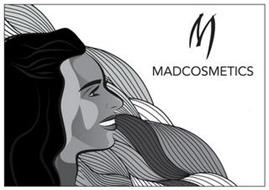 M MADCOSMETICS