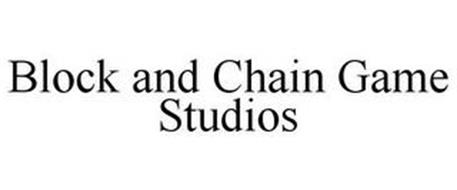 BLOCK AND CHAIN GAME STUDIOS
