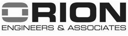 ORION ENGINEERS & ASSOCIATES