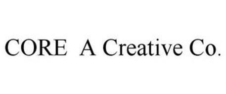 CORE A CREATIVE CO.