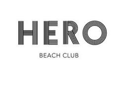 HERO BEACH CLUB