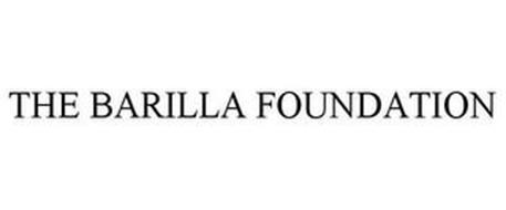 THE BARILLA FOUNDATION