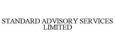 STANDARD ADVISORY SERVICES LIMITED