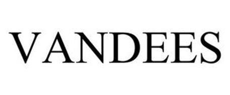VANDEES