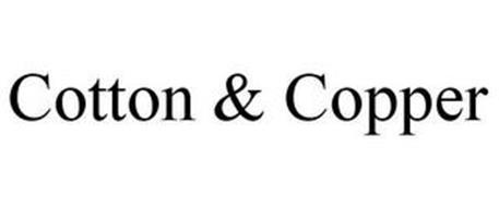 COTTON & COPPER
