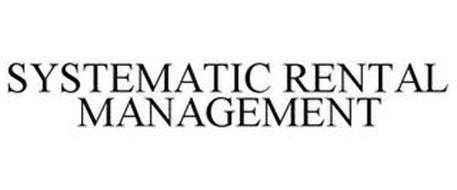 SYSTEMATIC RENTAL MANAGEMENT