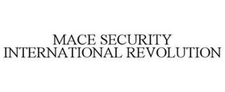 MACE SECURITY INTERNATIONAL REVOLUTION