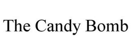 THE CANDY BOMB