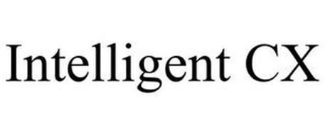 INTELLIGENT CX