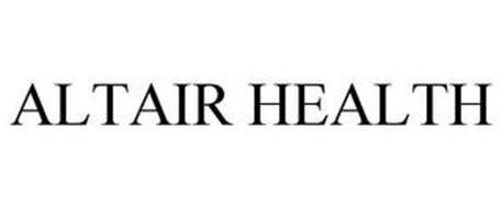 ALTAIR HEALTH
