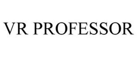 VR PROFESSOR