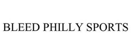 BLEED PHILLY SPORTS