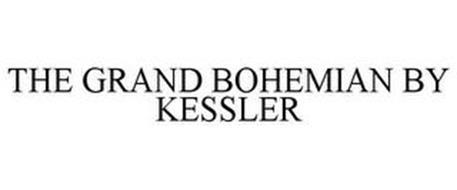 THE GRAND BOHEMIAN BY KESSLER