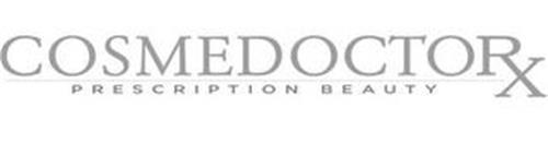 COSMEDOCTORX PRESCRIPTION BEAUTY