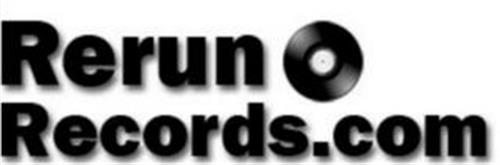 RERUN RECORDS.COM