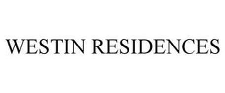 WESTIN RESIDENCES