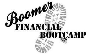 BOOMER FINANCIAL BOOTCAMP FBC