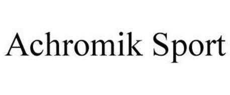 ACHROMIK SPORT