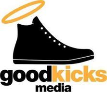 GOODKICKS MEDIA