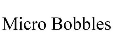 MICRO BOBBLES