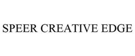 SPEER CREATIVE EDGE