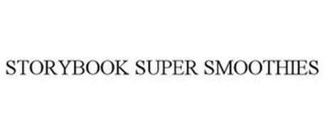 STORYBOOK SUPER SMOOTHIES