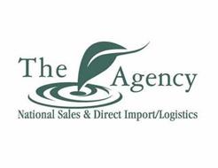THE AGENCY NATIONAL SALES & DIRECT IMPORT/LOGISTICS
