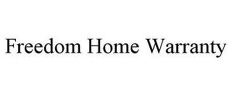 FREEDOM HOME WARRANTY