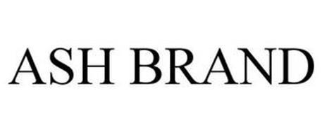 ASH BRAND