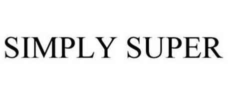 SIMPLY SUPER