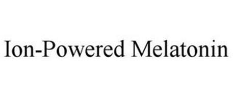 ION-POWERED MELATONIN