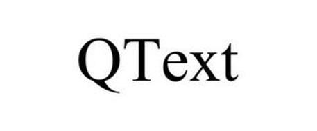 QTEXT