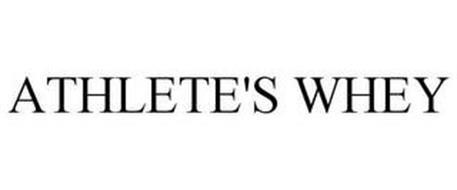 ATHLETES WHEY
