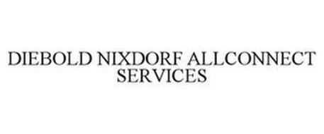 DIEBOLD NIXDORF ALLCONNECT SERVICES