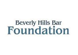 BEVERLY HILLS BAR FOUNDATION