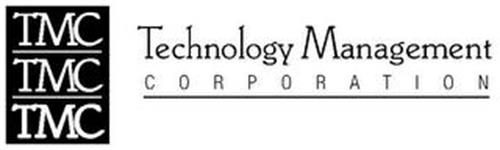TMC TMC TMC TECHNOLOGY MANAGEMENT CORPORATION