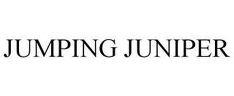 JUMPING JUNIPER