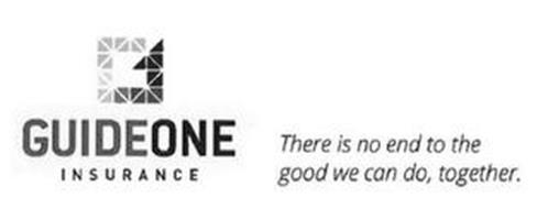 G1 GUIDEONE INSURANCE THERE IS NO END TO THE GOOD WE CAN DO, TOGETHER.
