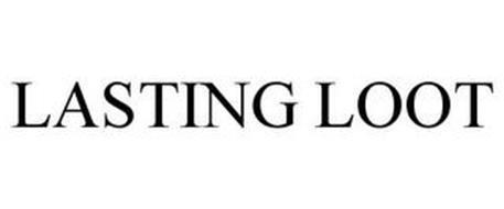 LASTING LOOT