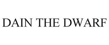 DAIN THE DWARF
