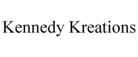 KENNEDY KREATIONS