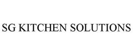 SG KITCHEN SOLUTIONS