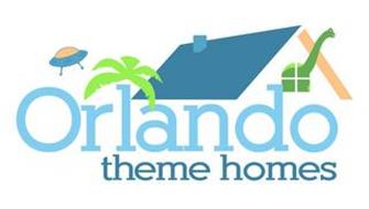ORLANDO THEME HOMES