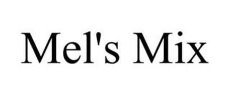 MEL'S MIX