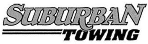 SUBURBAN TOWING