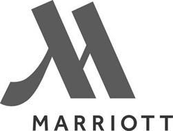 M MARRIOTT