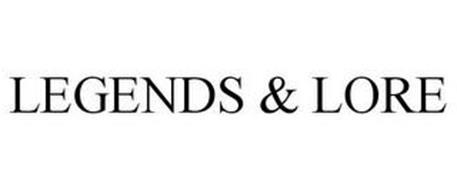 LEGENDS & LORE