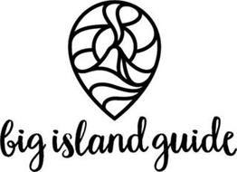 BIG ISLAND GUIDE