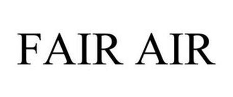 FAIR AIR