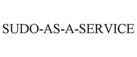 SUDO-AS-A-SERVICE